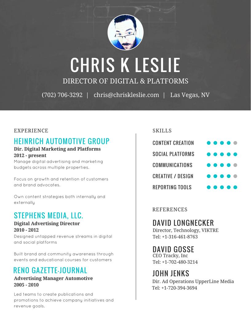 chriskleslie-resume